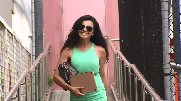 Suzi Taylor to walk free after 70 charges dropped