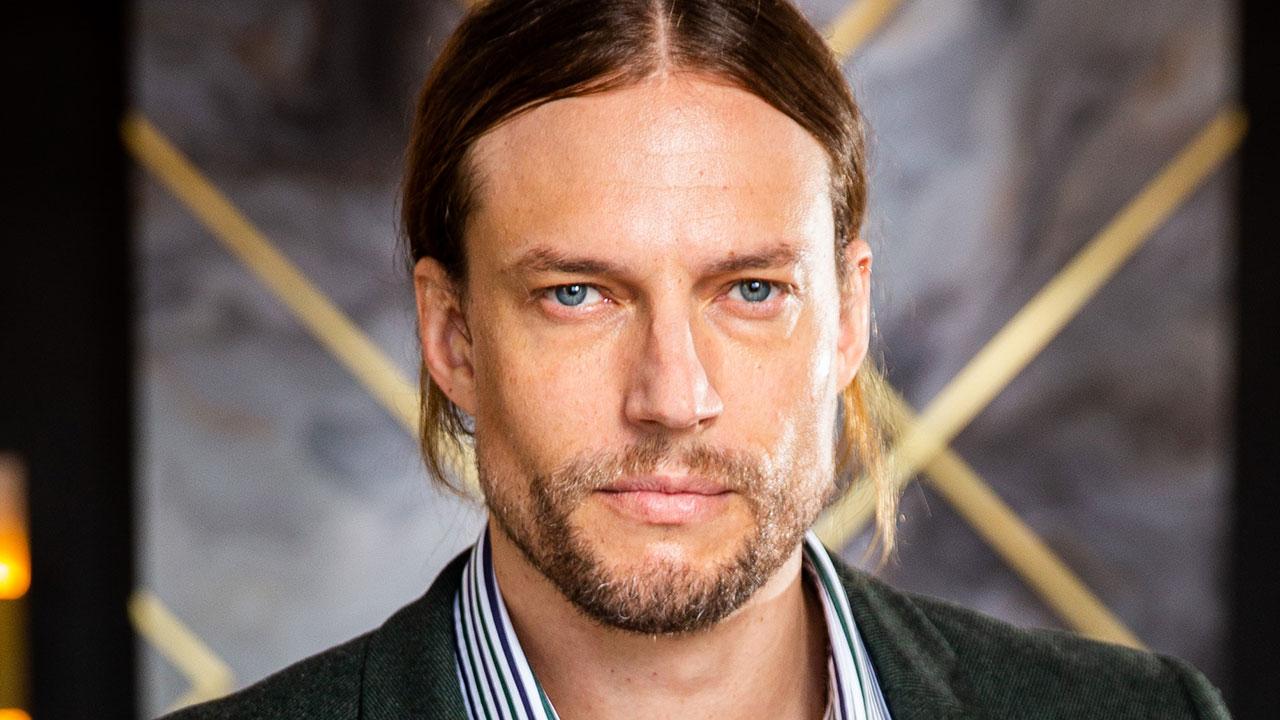 Celebrity Apprentice 2021 David Genat
