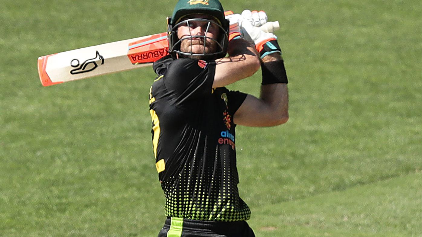 Glenn Maxwell is brilliant for us, especially in T20 cricket: Pat Cummins