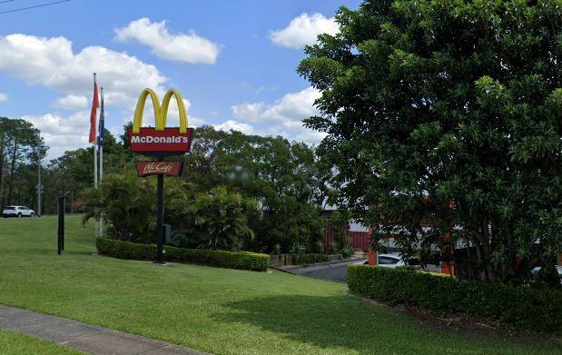 McDonald's and Bunnings Warehouse among Queensland exposure sites