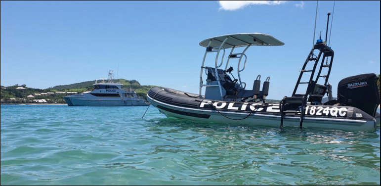 Water search and rescue underway for missing man near Brisbane
