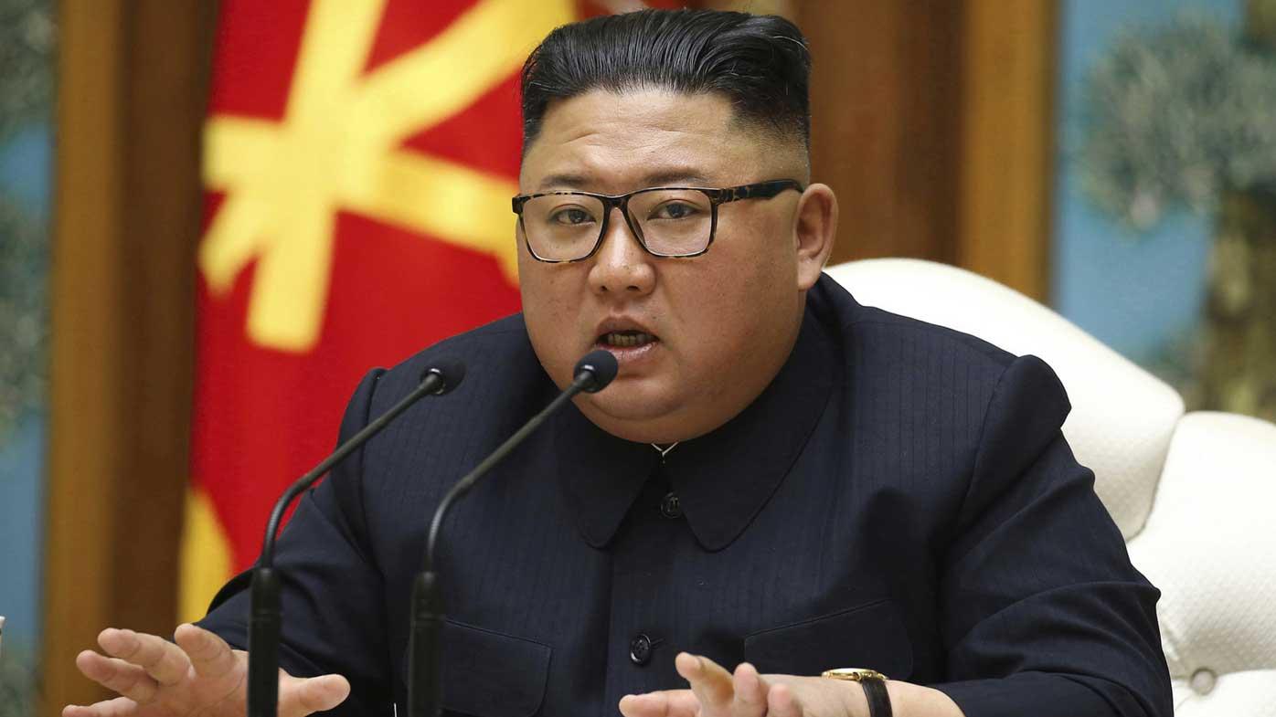 North Korean dictator Kim Jong-un in grave condition: reports