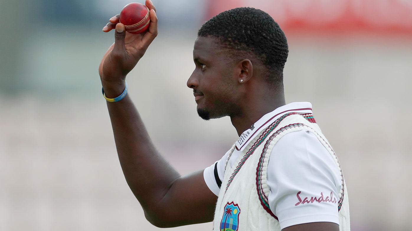 England v West Indies: Joe Denly left out of second Test