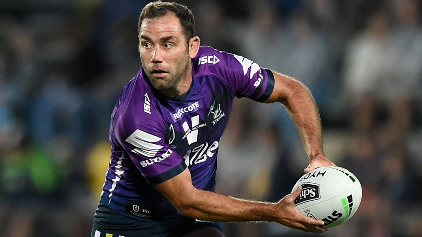 Why Cameron Smith waited until the eve of the 2021 season ...