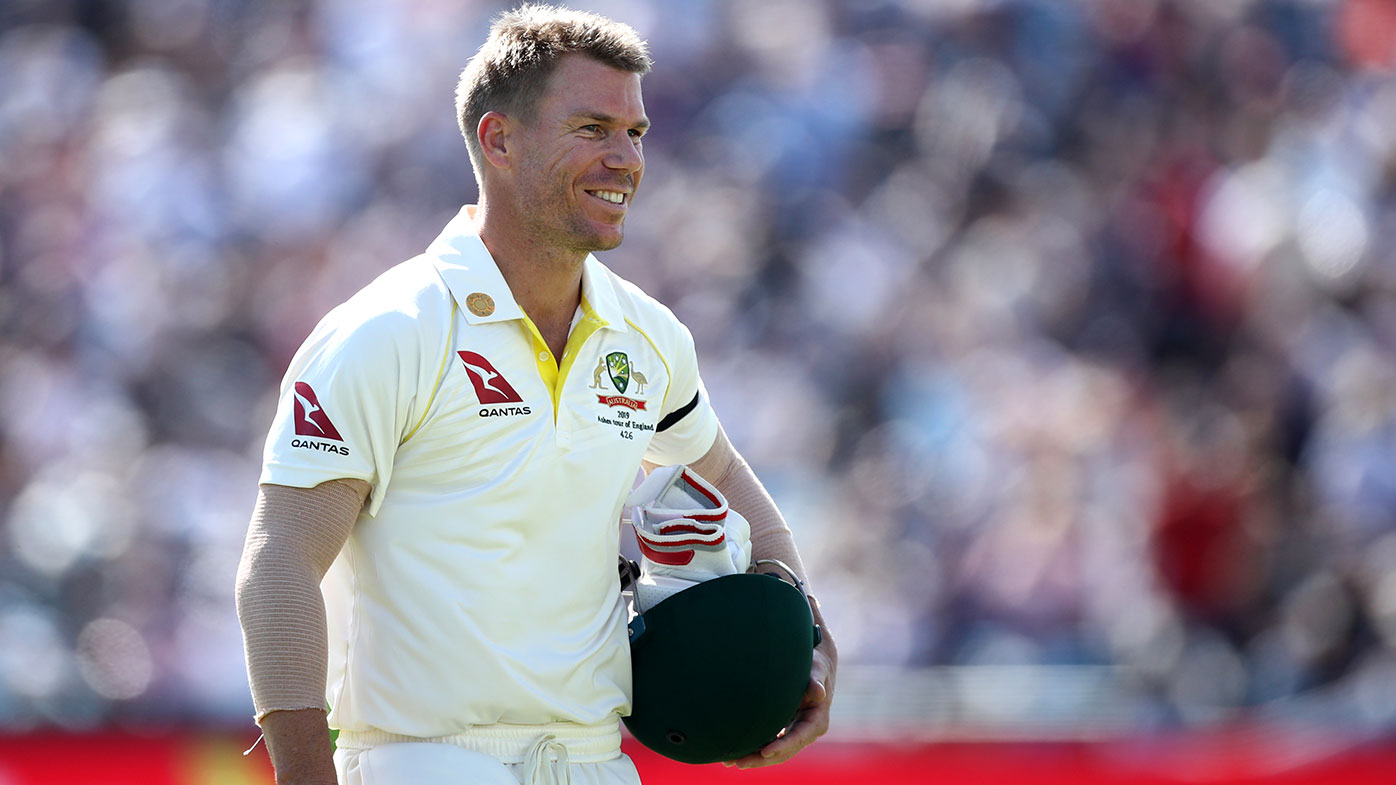 Why Warner supports England's Ashes concerns