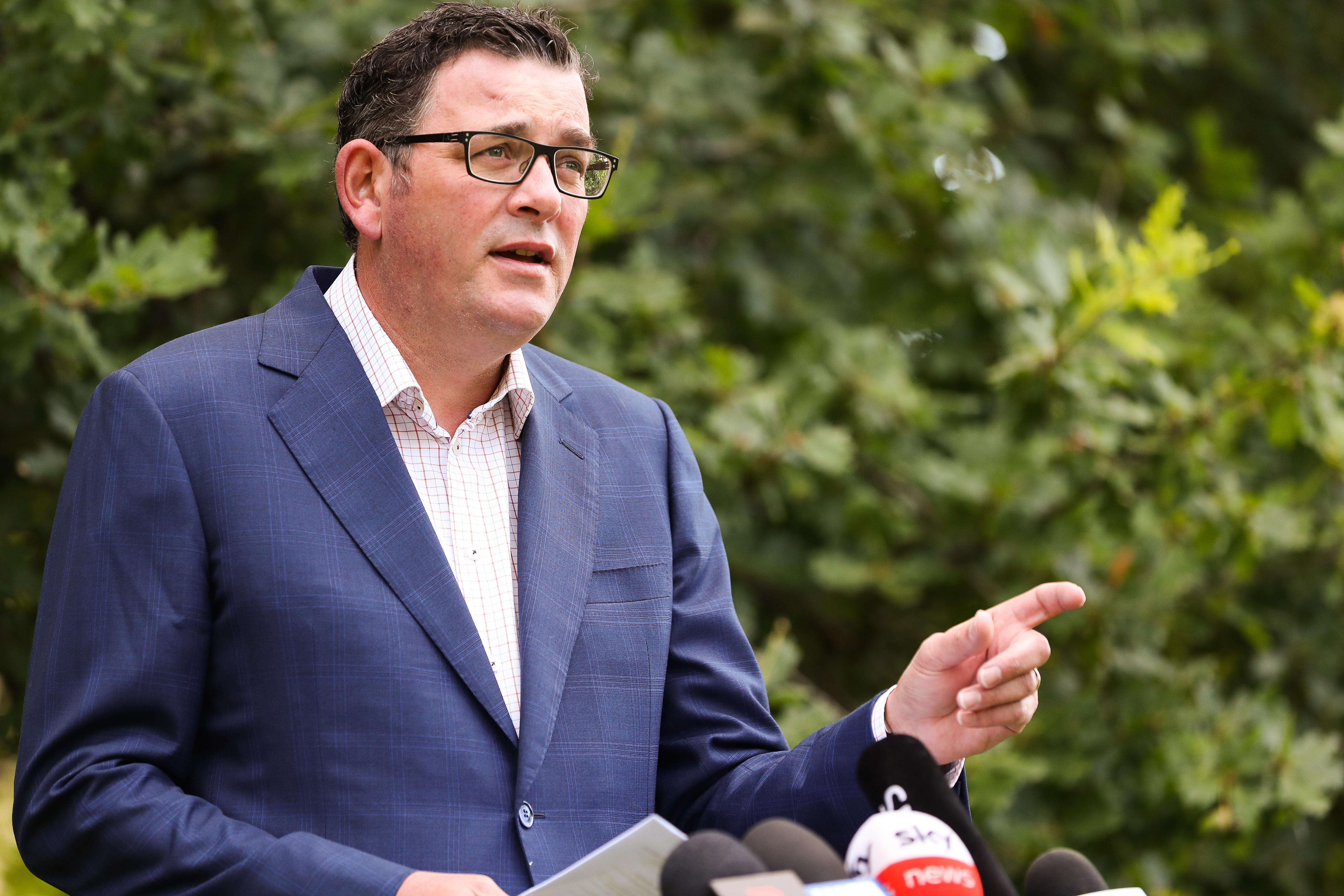 Victoria to relax NSW travel restrictions