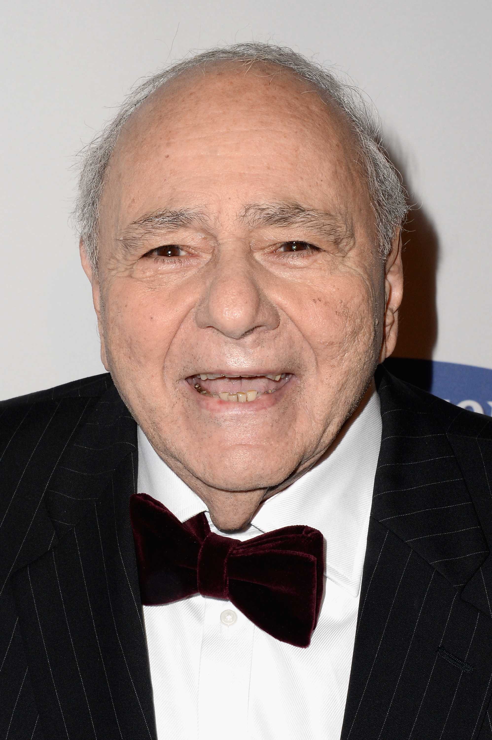 Michael Constantine at AMC Loews Lincoln Square 13 theatre on March 15, 2016 in New York City.