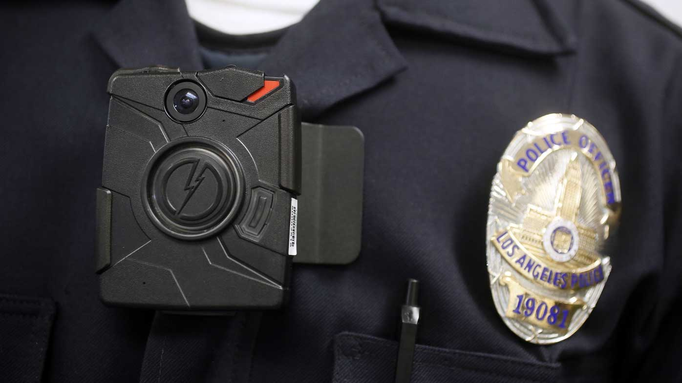 Bodycams in Los Angeles have a two-minute delay.