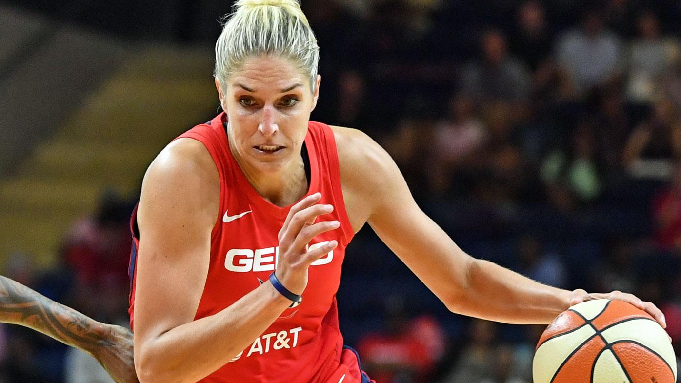 WNBA's Delle Donne 'hurt' after opt-out request denied