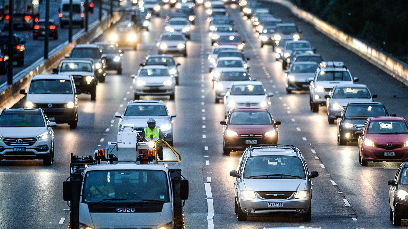 'Congestion charge' for Sydney and Melbourne drivers entering CBD