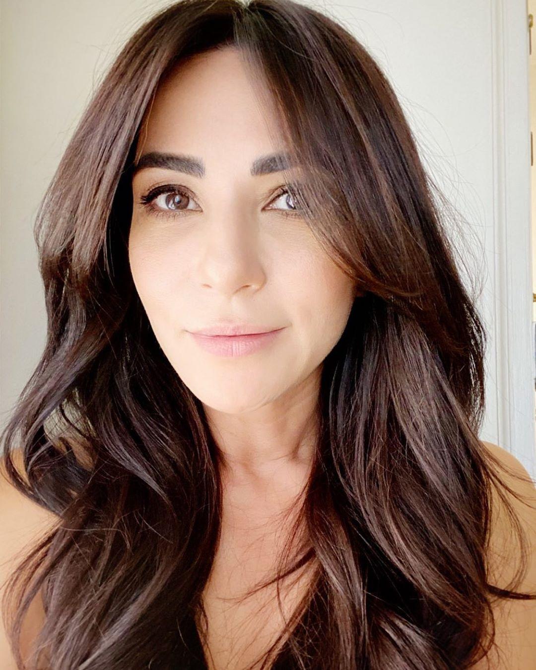 Marisol Nichols, Instagram photo