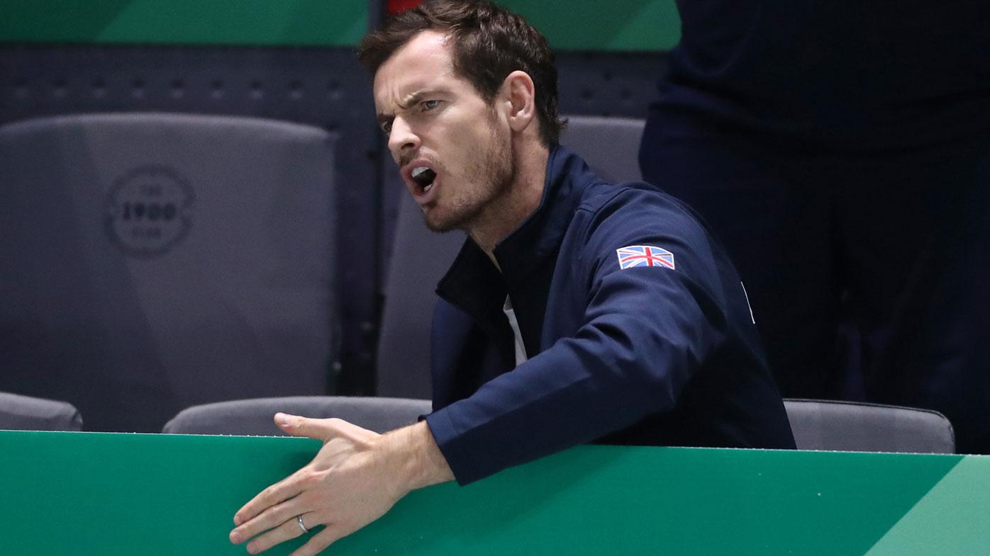 Kei Nishikori retires from the Australian Open due to an elbow injury