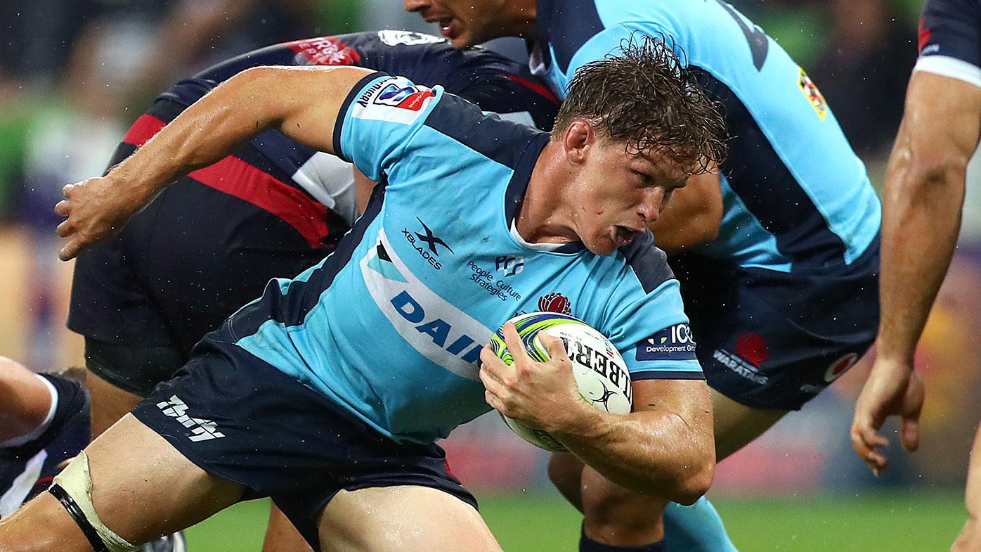 Rugby Australia target July 3 domestic reboot