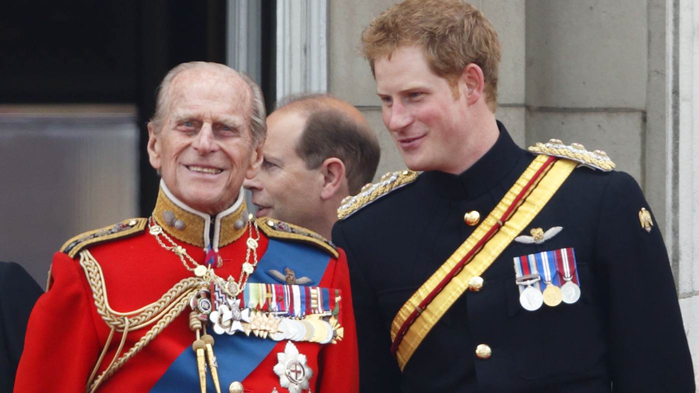 Prince Philip's 'fortitude and faith' to be remembered at funeral