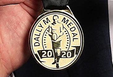 Dally M Medal (Getty)