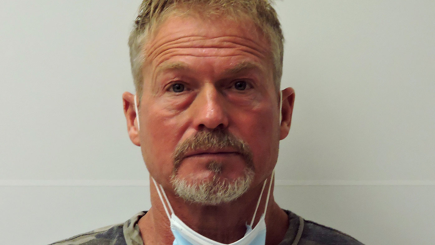 Barry Lee Morphew has been charged with murder, tampering with physical evidence, and attempting to influence a public servant in connection with his wife Suzanne Morphew's death.