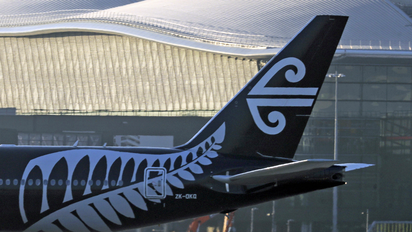 Air New Zealand drops ticket prices in wake of coronavirus outbreak
