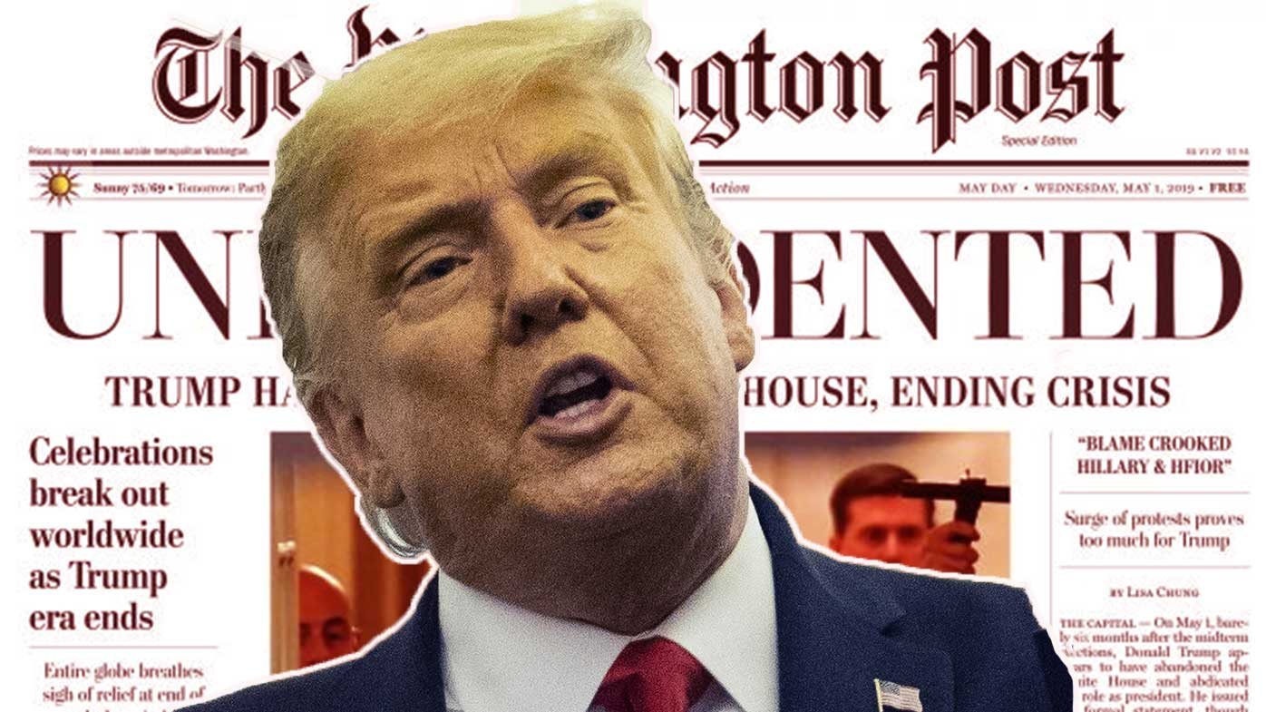 Washington Post says US secretly obtained reporters' records