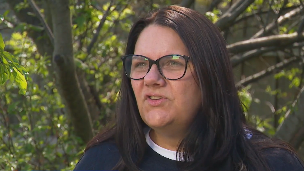 How acting on mild symptoms saved Melbourne woman's life