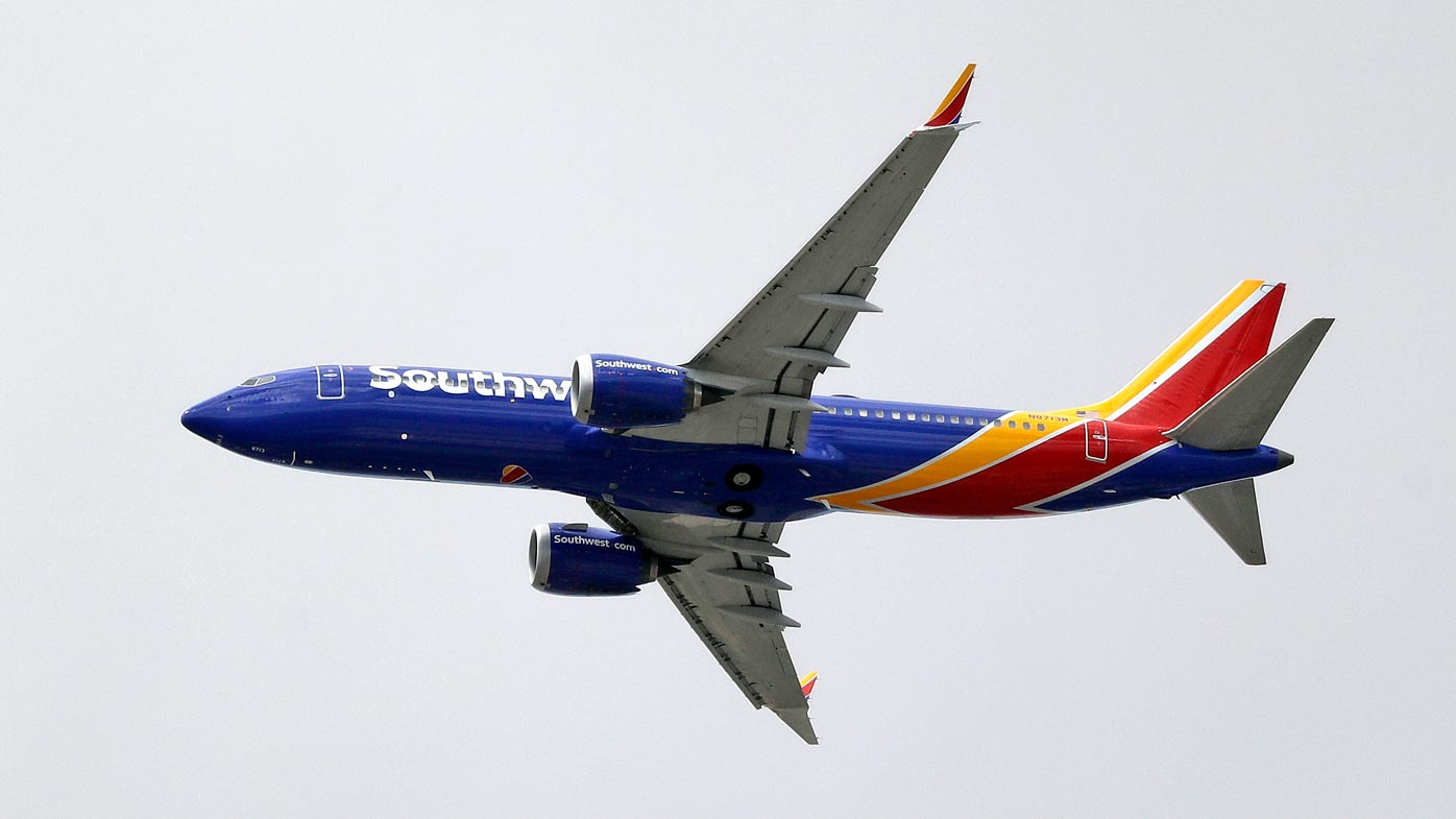 Pilots discussed Boeing plane's 'insane fundamental issues'