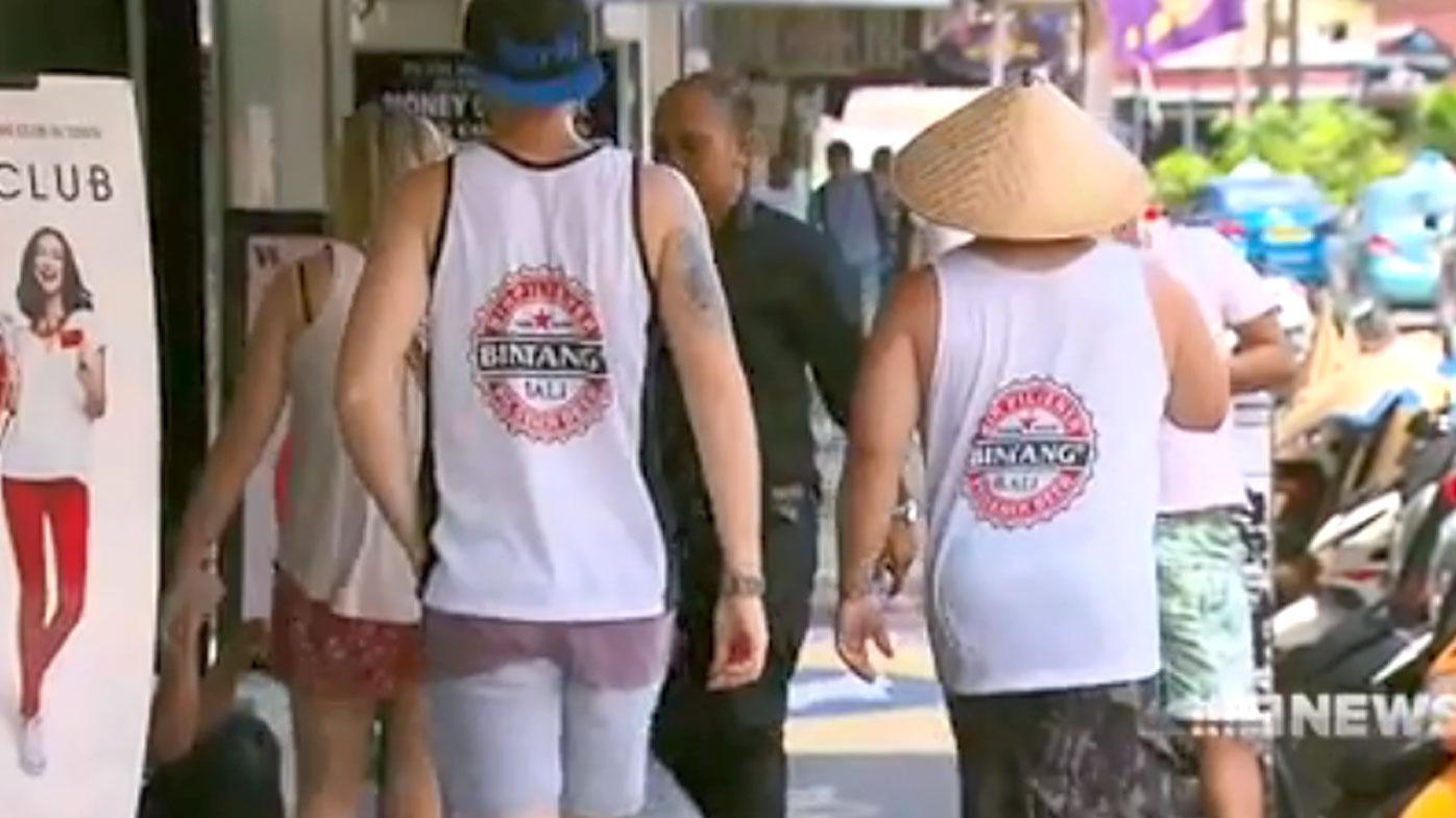 Bali tourist 'sex ban' temporarily delayed