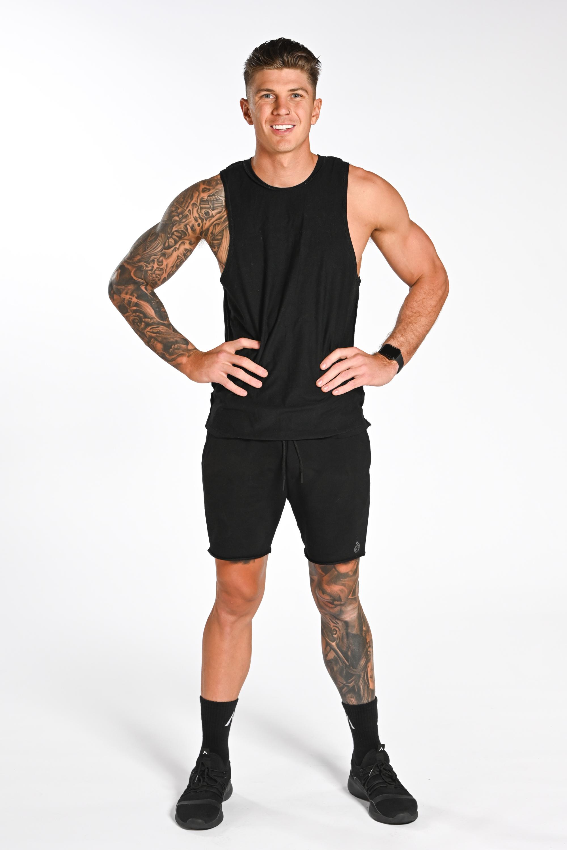 Nathan Ryles Australian Ninja Warrior 2021