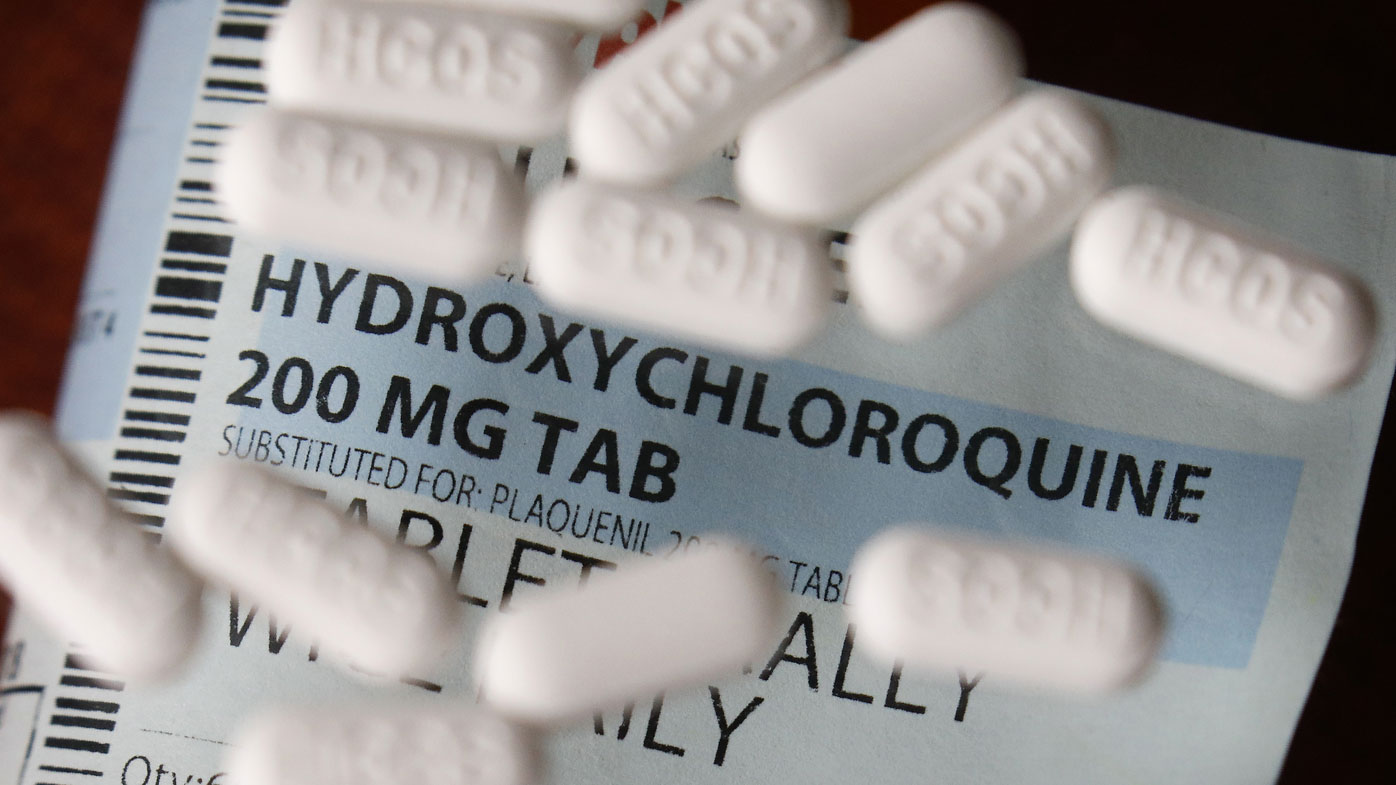 The effectiveness of hydroxychloroquine in treating coronavirus has been largely debunked.
