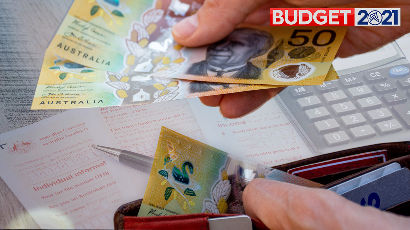 Will you get tax cut? Federal Budget explained