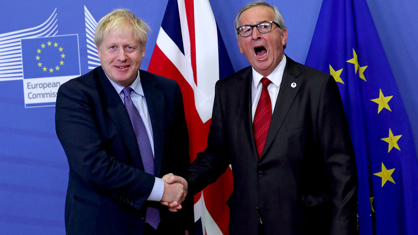 What happens now UK and EU have reached Brexit deal?