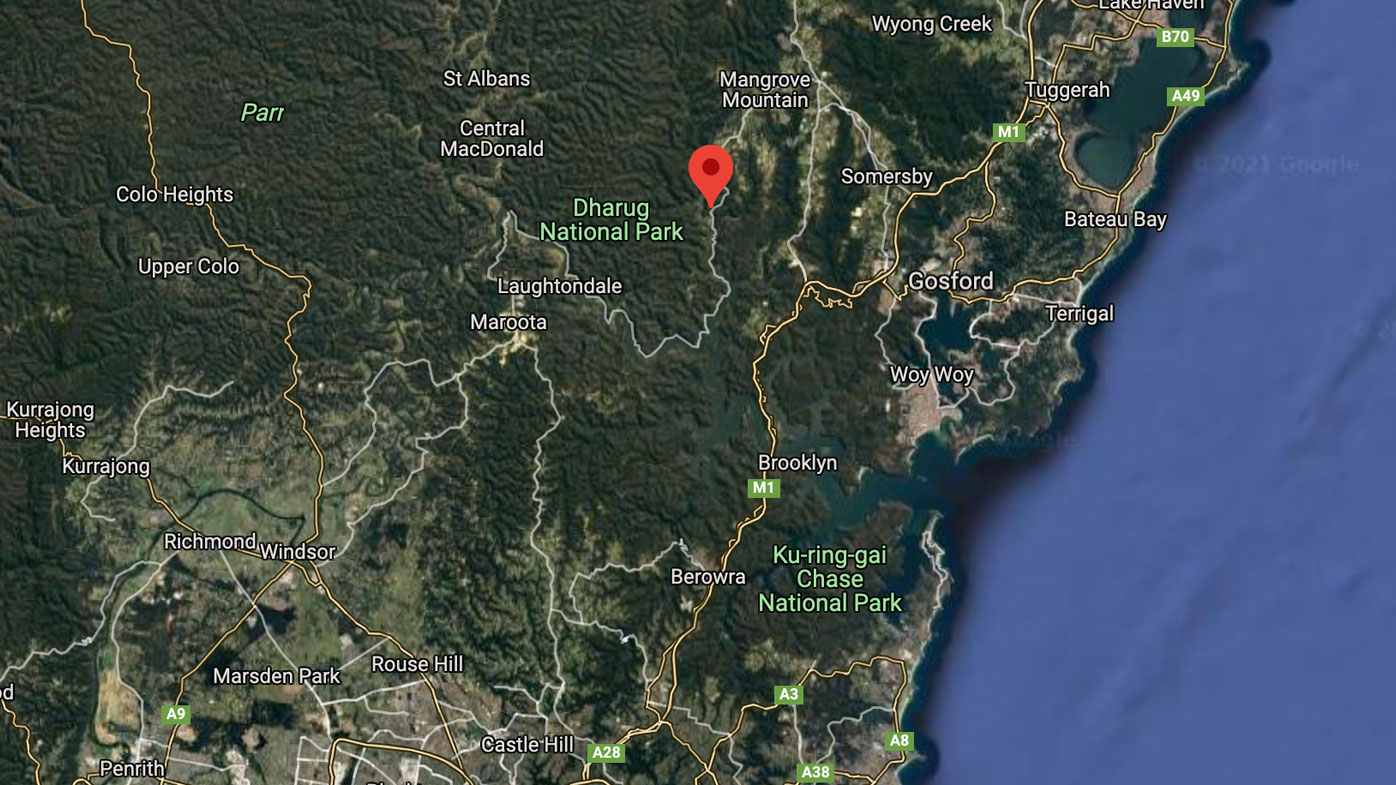 Woman and two kids killed in NSW Central Coast crash