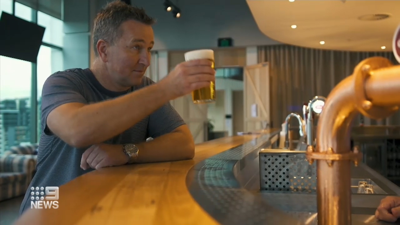 Buy now, drink later: How you can support your local pub