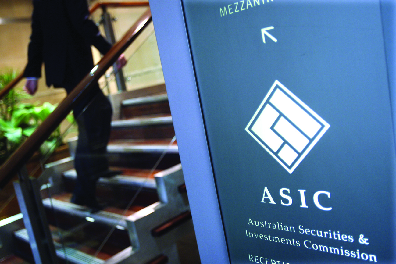 Australia's financial watchdog ASIC hit by cyber attack