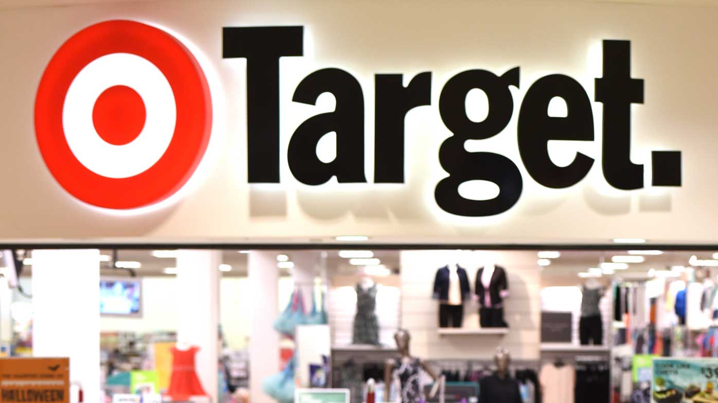 Target staff have been underpaid by $9 million, Wesfarmers says.