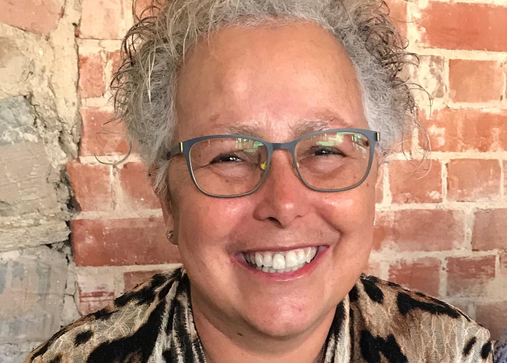 Lorraine Tyler