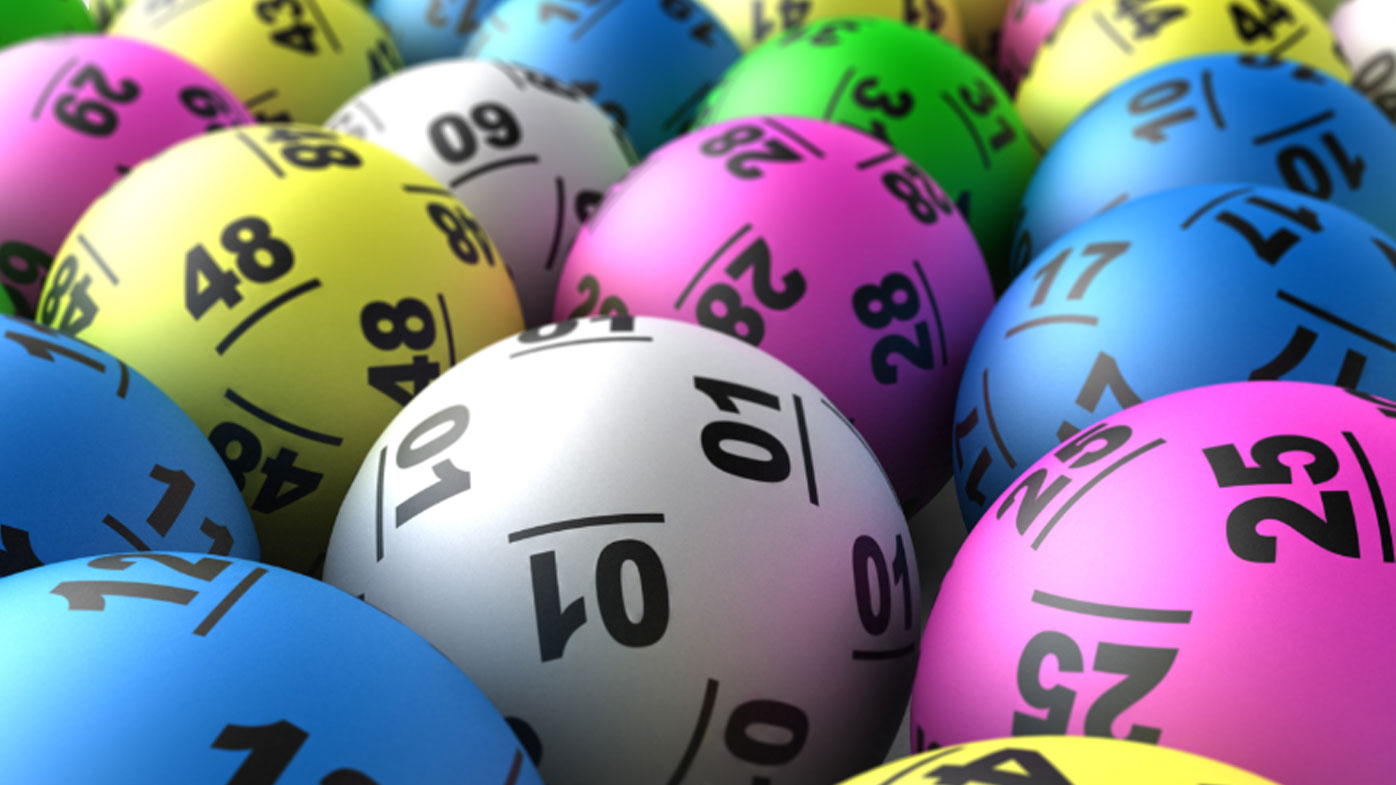 Woman in lockdown a millionaire after finally checking lotto ticket