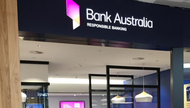 Bank Australia suffers outage, leaves customers stranded