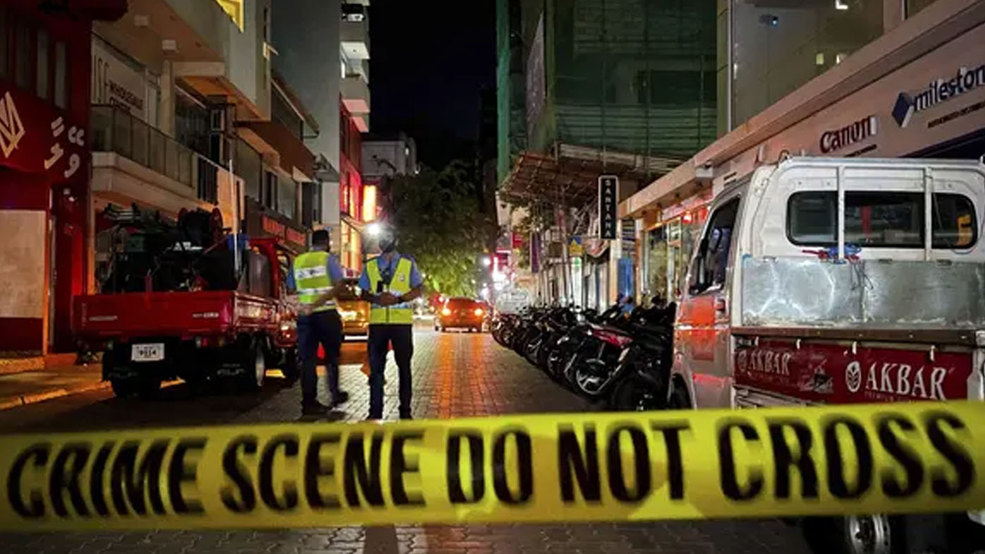 Australian police to help investigate Maldives blast