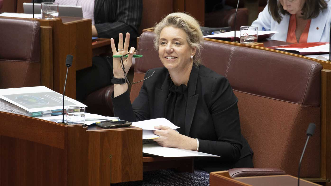 PM grilled on sports rorts scandal