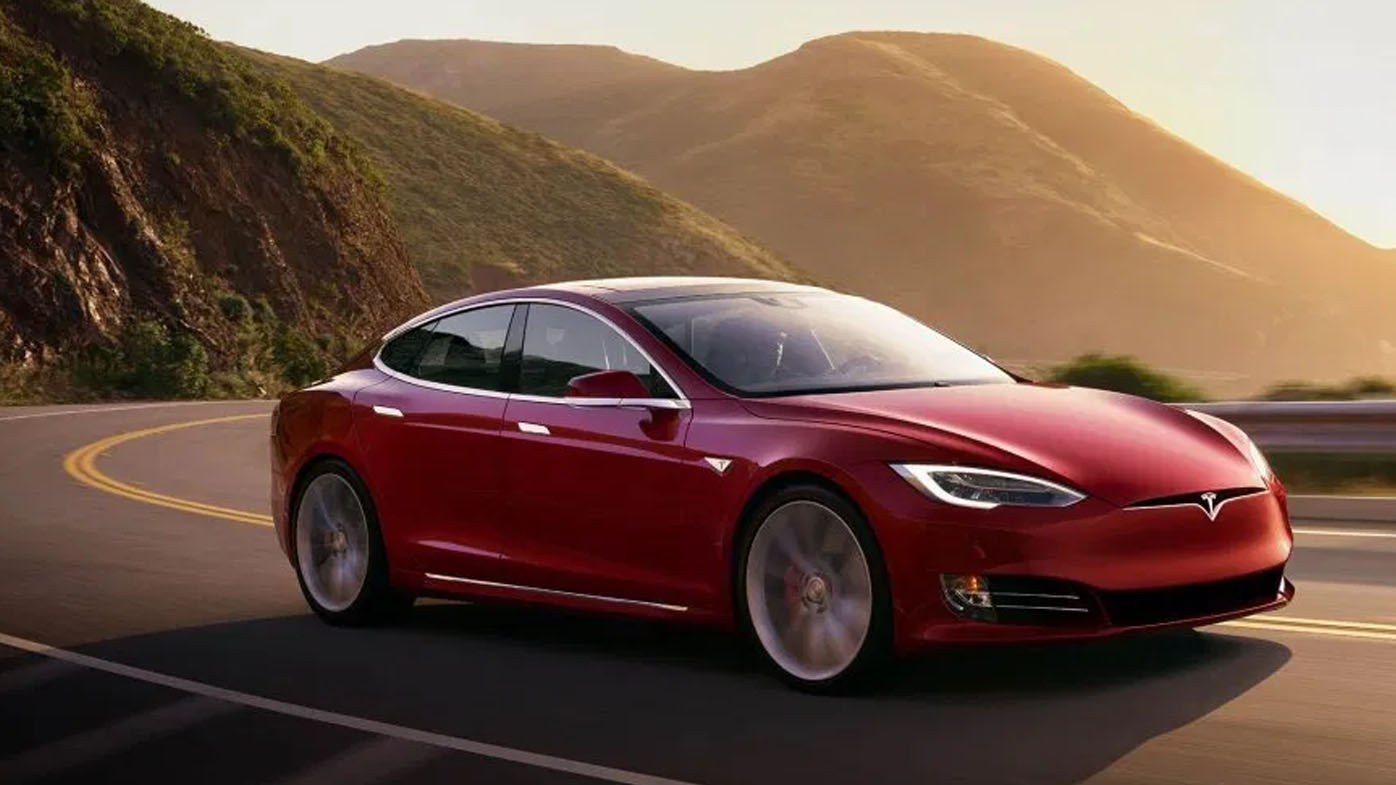Every Tesla model allegedly accelerating without warning