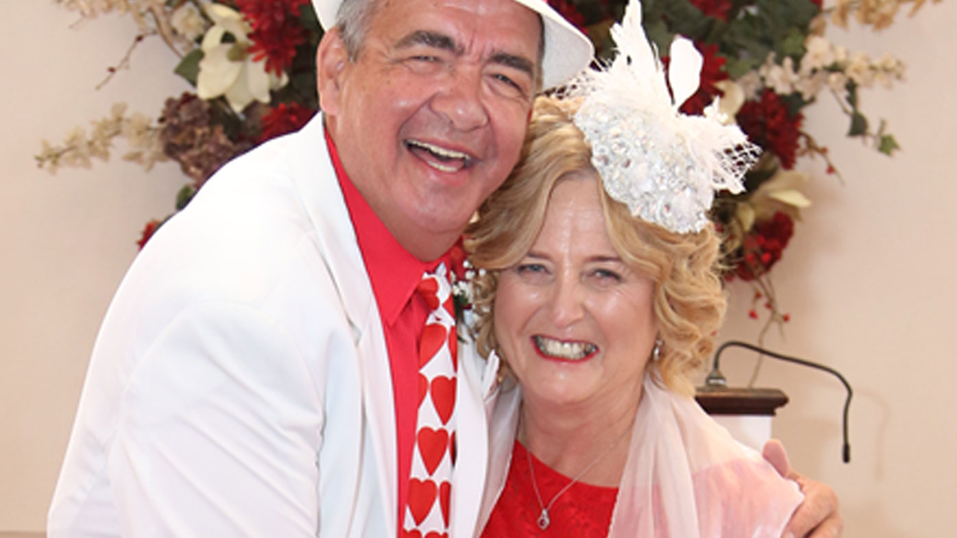 Carol Morris and her husband Michael from Wollongong, took out a $2800 insurance policy for a holiday to the US, but have been told they can't defer it or get a refund.