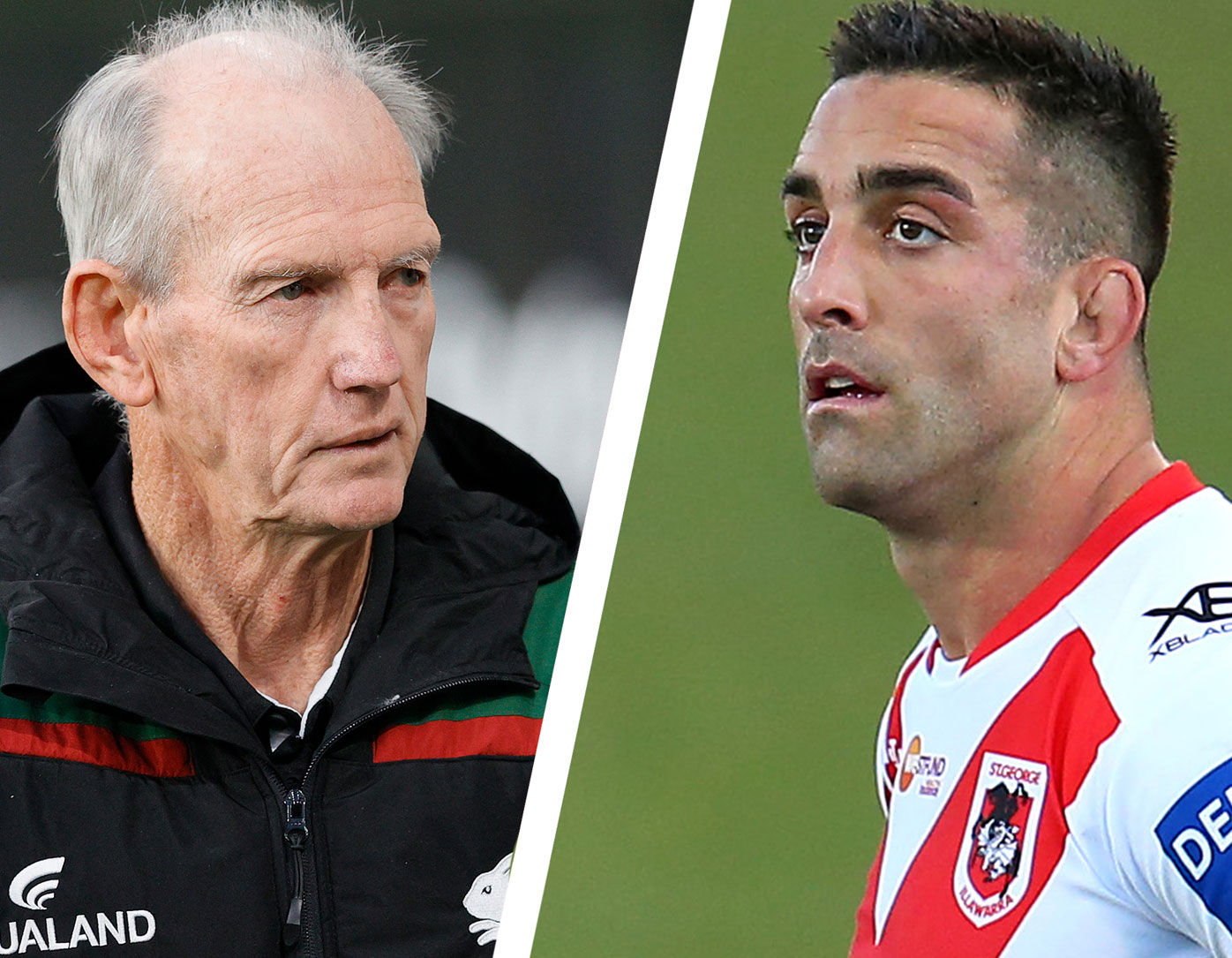 These offenders need to be kicked out of the NRL