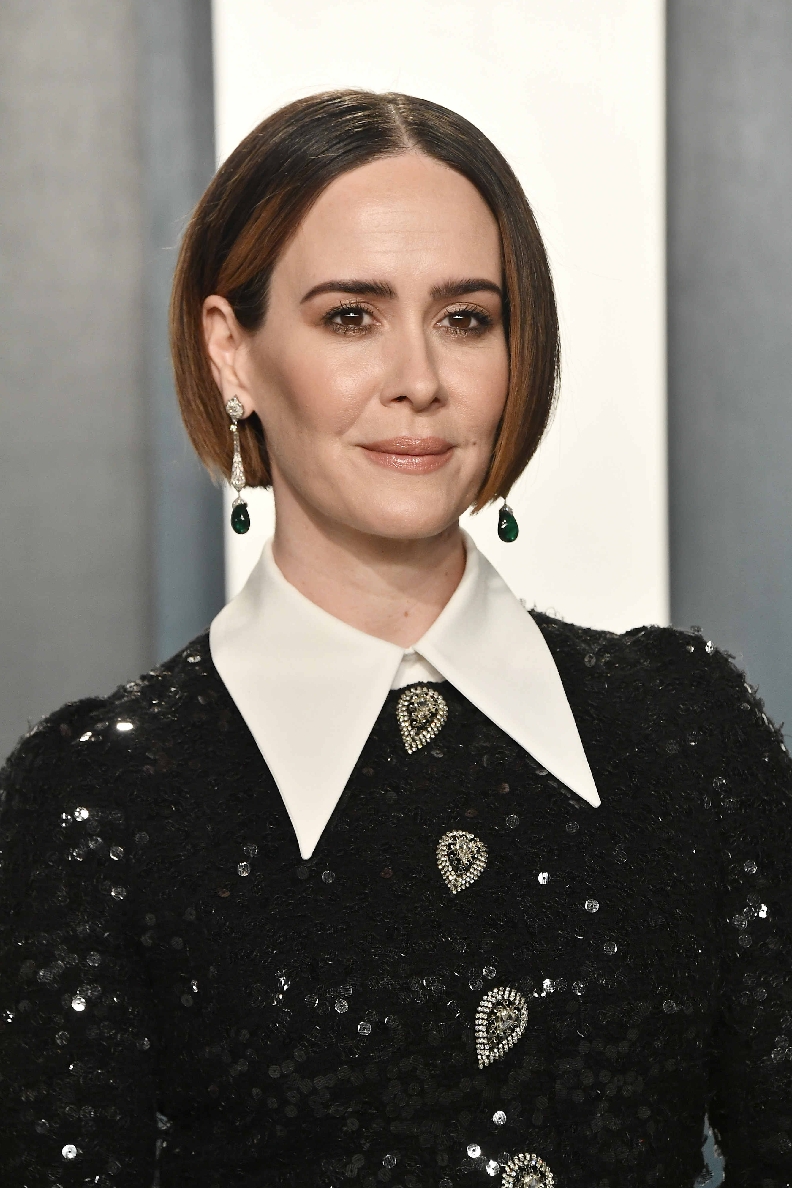 Sarah Paulson says she regrets wearing a 'fat suit' to portray Linda