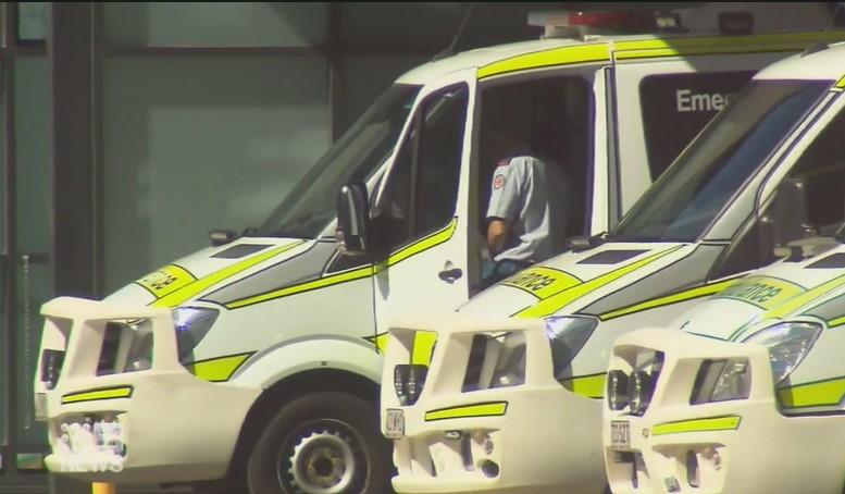 Queenslanders cramming emergency departments with 'GP queries'