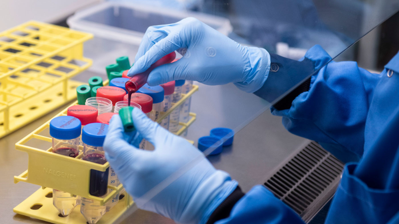 Australia joins global partnership to ensure vaccine