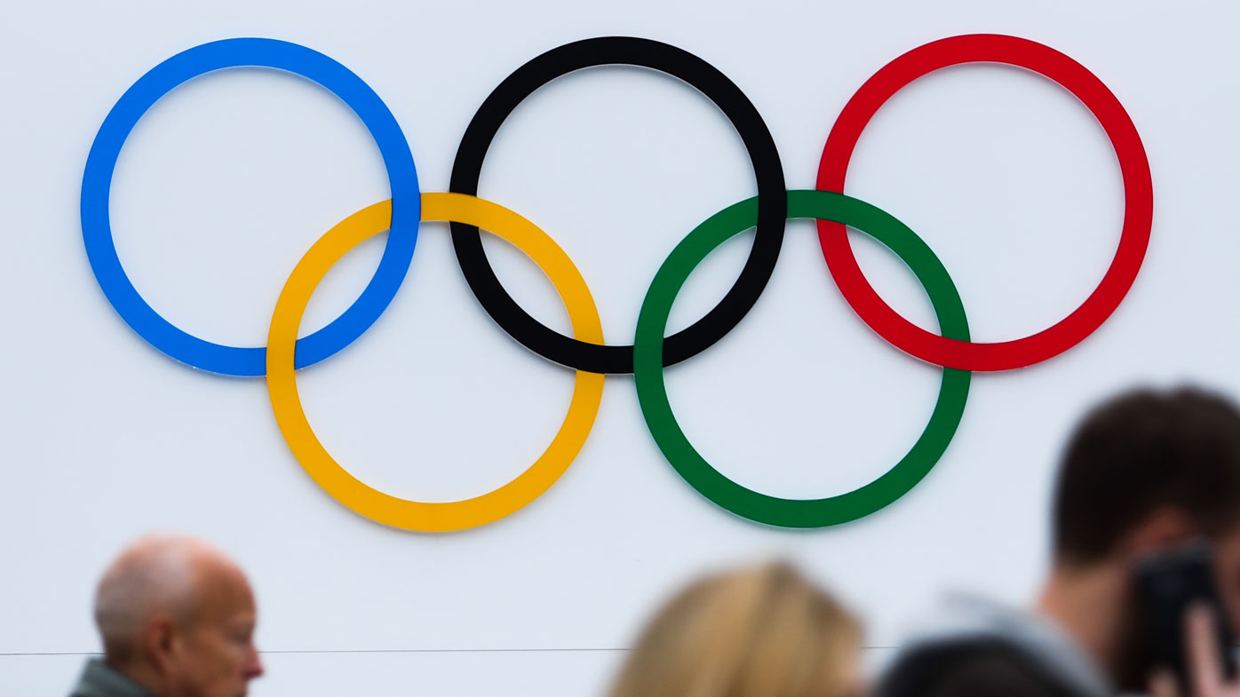 Original Olympic Games manifesto sells for record $8.8 mn at auction