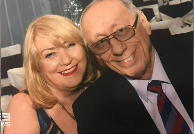 Drunk Mercedes driver jailed for killing Melbourne grandfather