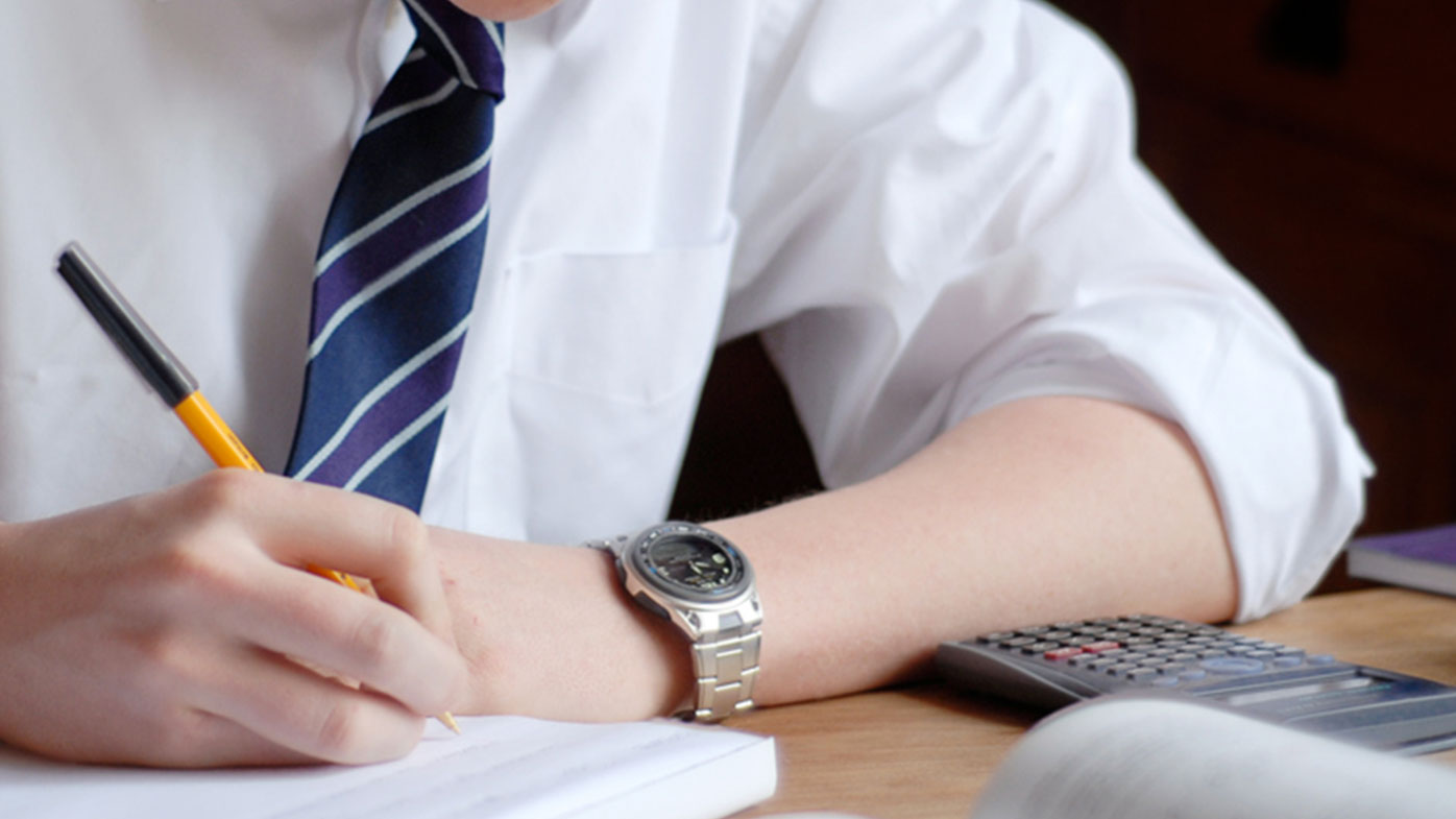 NAPLAN results show students struggling