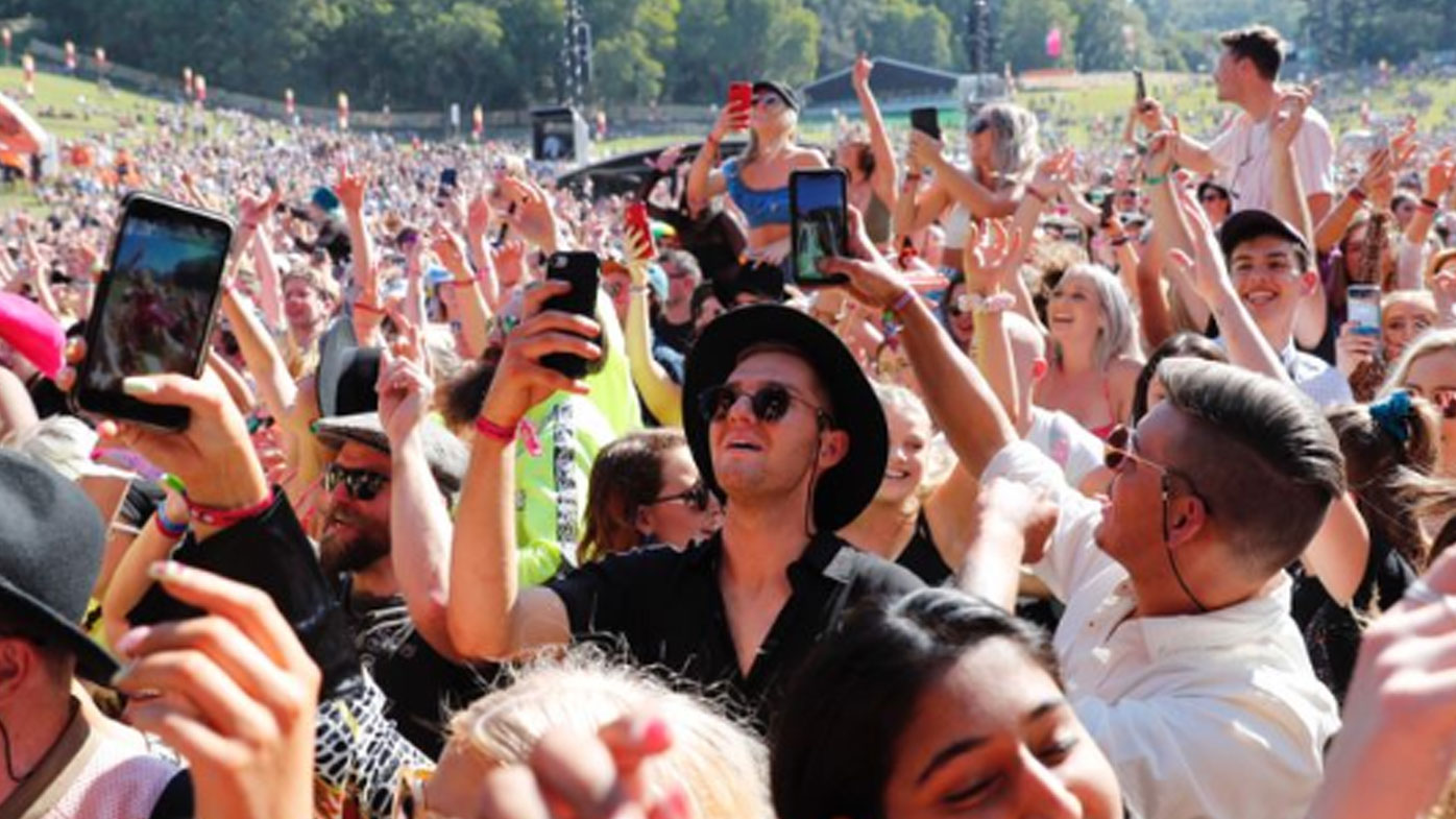 Pill testing won't stop festival deaths, says MP