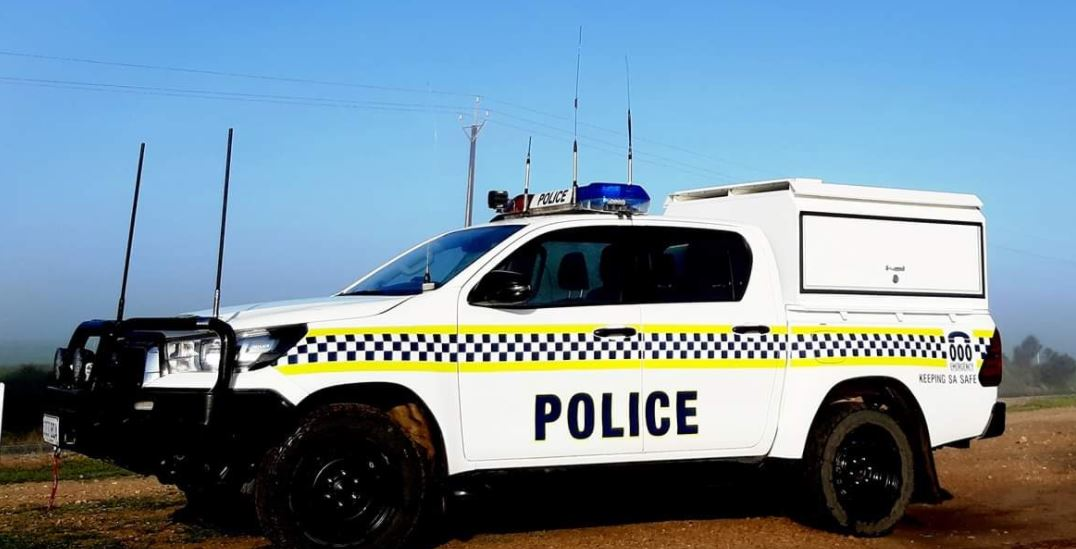 Adelaide man charged over death of three-week old baby