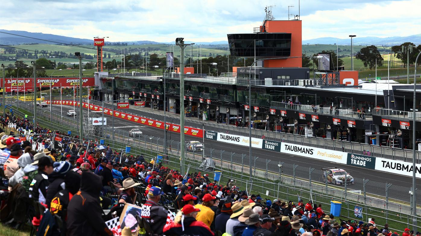 Coronavirus warning for Bathurst 1000 motor race attendees